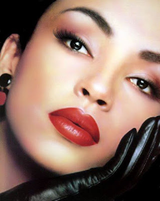 ★ Syd Vicious Lives ★: Style Icon: Sade Adu