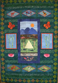Ulfars quilt
