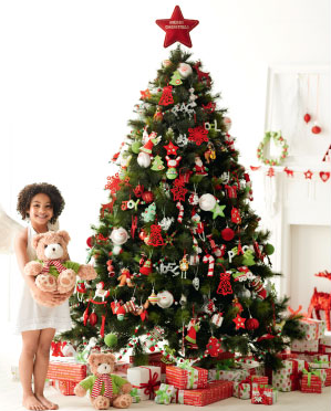 Christmas Tree Decorations Myer | Search Results | CLARA LAURETYA