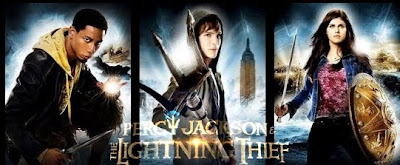 Percy Jackson Movie