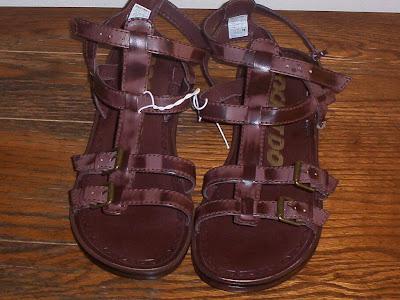 """""""Shoe Crazy"""""""