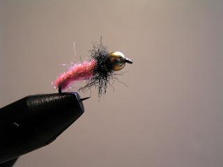 Flugfiske Fisketekniker, del 1: Tjecknymffiske