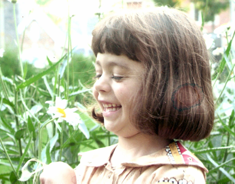 Grimimi sue la merveilleuse aventure 6 for Blythe le jardin de maman