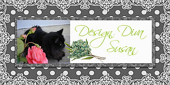 Design Diva Susan