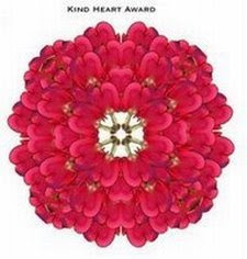 ___kind heart award___