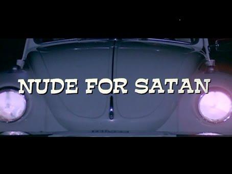 satanic sex fuck