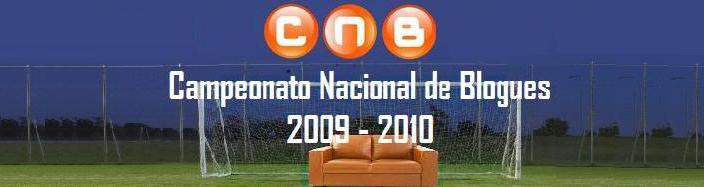 Campeonato Nacional de Blogues