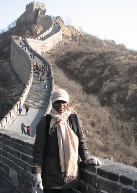 cainrow hairstyles. My Hat Collection, below Me in Bejing , China - 2007