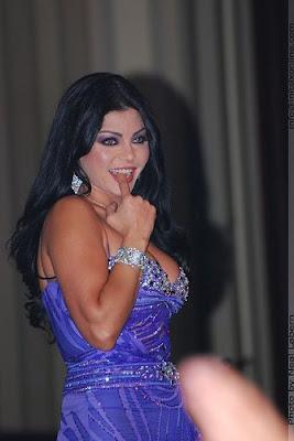 Best 9 Dresses of Haifa Wahbi - SantaBanta Forums