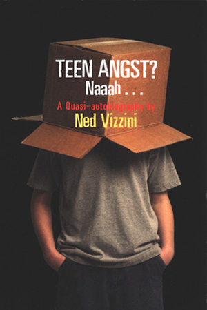teen angst essay Ogechi ofodike november 24, 2014 english ii honors period 7 angst, in general, is a type of stress that causes a person to have a constant worry about.