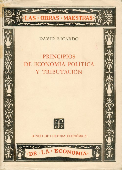 david ricardo the comparative advantage 3 david ricardo's theory of comparative advantage explains global trade in terms of the ____ a first mover advantage that certain countries and firms enjoy.