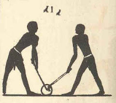 HOCKEY EN EL ANTIGUO EGIPTO
