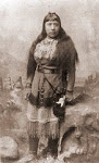 Sarah Winnemucca