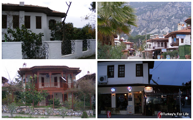 Bars & Hotels in Akyaka