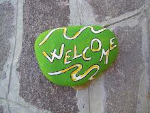 Benvenuto nel mio blog. Sono graditi commenti gentili