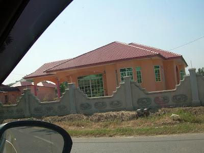 untuk beli rumah lepas 10 tahun nilai rumah akan meningkat