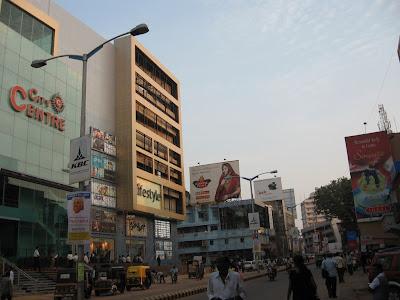 K S Rao Road, Mangalore