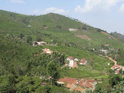 Landscapes, Kotagiri