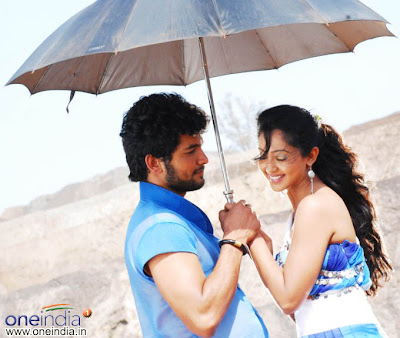 Diganth Aindritha in Manasaare