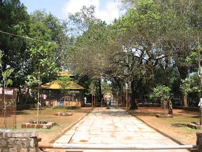 Sowthadka Sri Mahaganapathi Temple, Kokkada