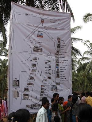 Tulu Gramada Nakshe