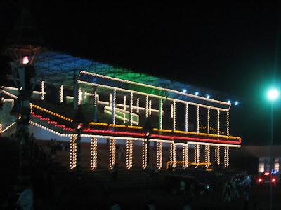 Ratnavarma Heggade Stadium