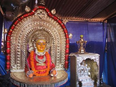 Tulunaadu Bhootaaraadhane