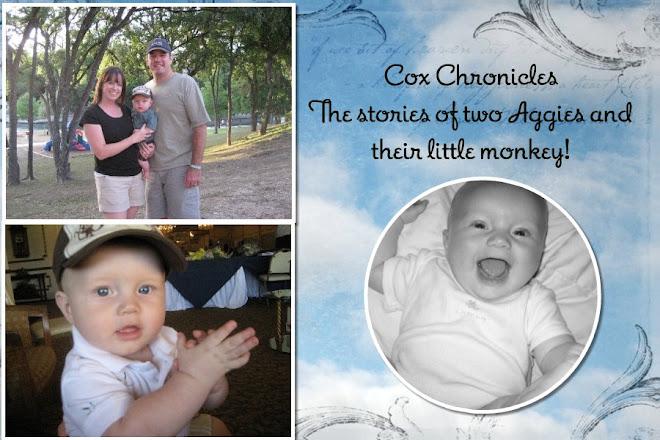 Cox Chronicles
