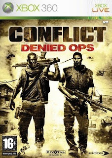 Conflict Denied Ops [XBOX]
