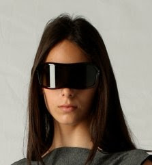 Martin Margiela Spring Summer Sunglasses 2009