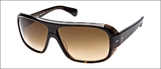 Dita Selector D.Tortoise with a Coffee-Caramel Back