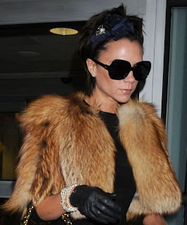 Victoria Beckham And Dvb Sunglasses Style 2