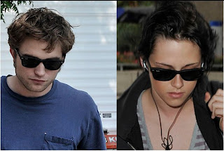 Twilight New Moon Sunglasses – Stars Love Ray-Bans