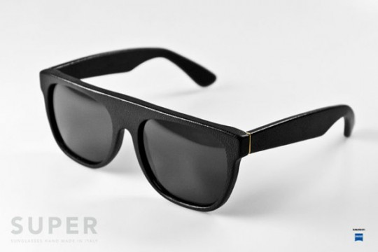 Super Flat Top Sunglasses Black Briar Black Super Sunglasses Flat Top