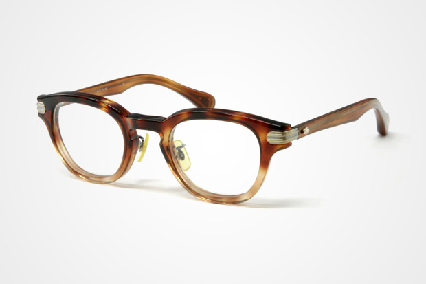 Best Plastic Frame Glasses : TAKAHIROMIYASHITA TheSoloIst and Oliver Peoples Optical ...