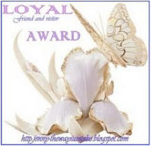 Loyal Friend Award
