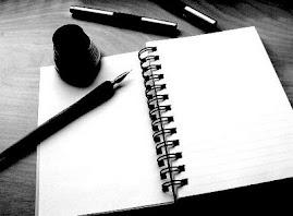 """Escrever é como despir-se"""