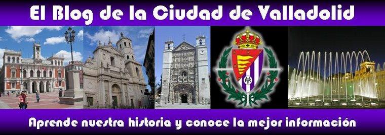 El Blog de la Ciudad de Valladolid