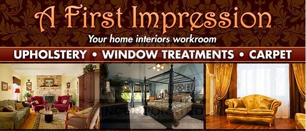A First Impression Upholstery