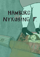 Hamburg via Nykøbing F.