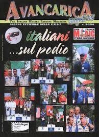 AVANCARICA MAGAZINE n° 3 - 2006