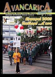 AVANCARICA MAGAZINE n° 3 - 2005