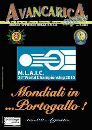 AVANCARICA MAGAZINE n° 2-2010