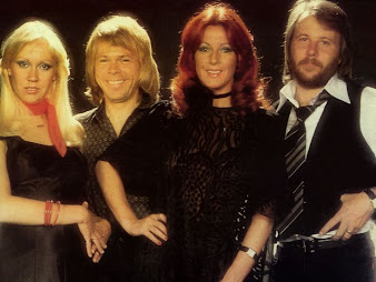 #1 ABBA Wallpaper