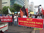 Solidarity for Papua 2010