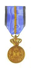 Medalia S Credincios 1932