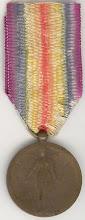 Medalia Victoria
