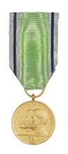 Medalia comunista Peles