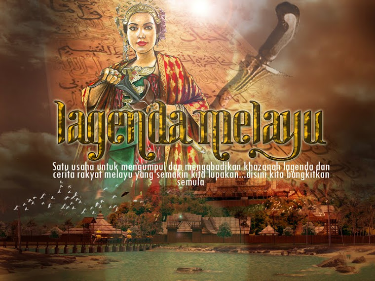 Lagenda Melayu