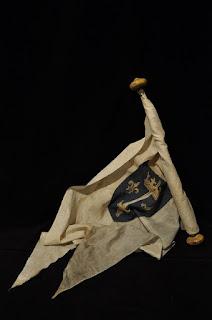 アンティーク旗